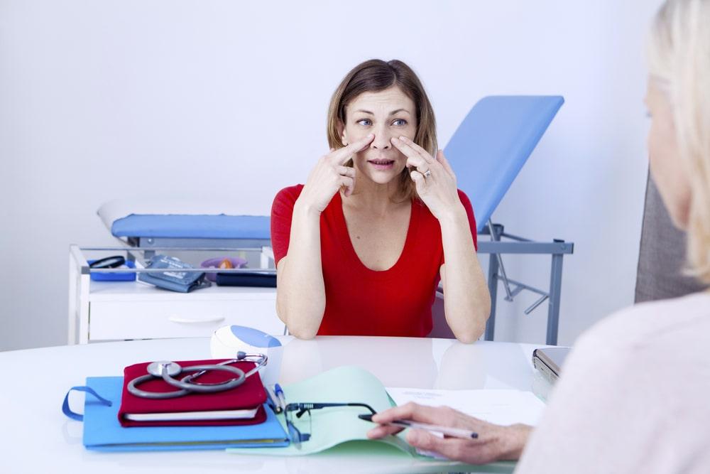 Операция по удалению полипов в носу